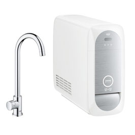 Grohe Blue® Home, Mono Starter kit