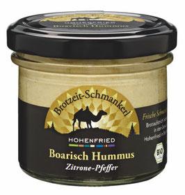 Boarisch Hummus