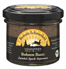 Bohnen Baatz