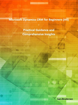 Microsoft Dynamics for Beginners