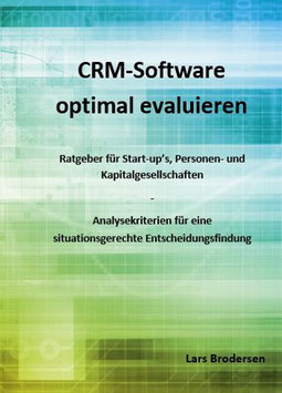 CRM-Software optimal evaluieren