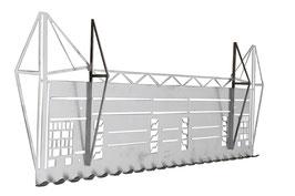 Garderobe Dortmund Stadion