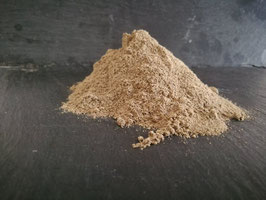 Poivre noir Moulu de Madagascar en sachet de 1kg