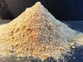 La poudre de Gingembre  de Madagascar en sachet de 3 kilos