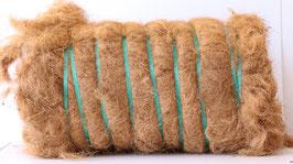 Natürliche Kokosfasern