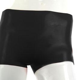 LatexDreamwear – Hotpants schwarz
