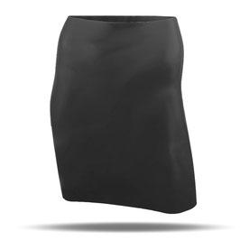 LatexDreamwear –  Rock dreifach getaucht Ohne Nähte aus stabilem Latex