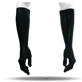 LatexDreamwear – lange Handschuhe bis zum Ellenbogen