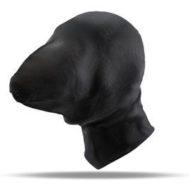 LatexDreamwear – anatomisch geformte Maske zur Atemkontrolle