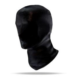 LatexDreamwear - 100% Latex rubber Makse Ohne Öffnungen getaucht 0.5