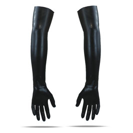 LatexDreamwear –  Handschuhe lang