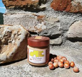 Crema di nocciole pralinate 200 gr.