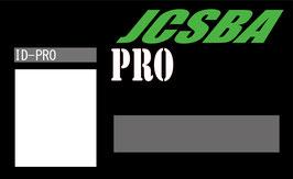 JCSBA会員 PRO登録