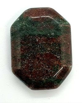 Granat-Pyroxenit (Eklogit)