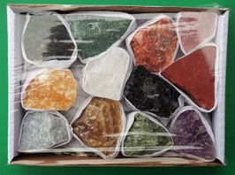 12 Steine