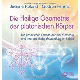 Geometrie der platonischen Körper