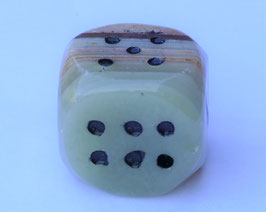 Würfel Aragonit ca 4 x 4 cm