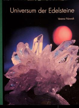 Universum der Edelsteine Verena Nowack
