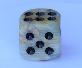 Würfel Aragonit ca  5,5 x 5,5 cm