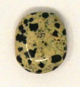 Dalmatiner-Jaspis