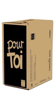 POUR TOI (500cl BiB)