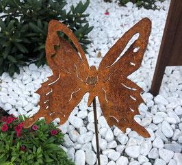 Schmetterling zum einstecken (Var. 2)