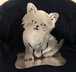 Katze Variante 1 (nicht rostig)