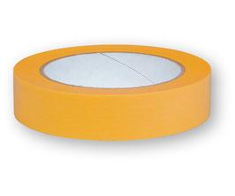 UV-Band, gold, 30 mm x 50 m