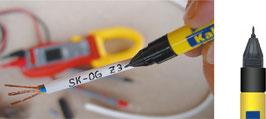 Bleispitz® Kabel-Marker