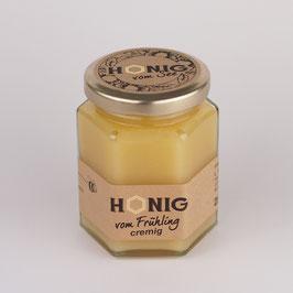 Honig vom Frühling - cremig