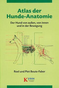 Atlas der Hundenatomie
