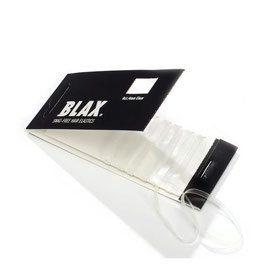 Blax Snagfree Transparent 4mm