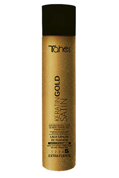 Keratin Gold Satin Haarspray No.5