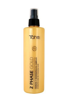Keratin Gold 2-Phasen-Spray