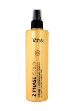 Keratin Gold 2-Phasen-Spray