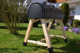 "Voltigierbock (Pferdebock) Modell ""Nina"" Höhe 1 m bis 1,40 m"