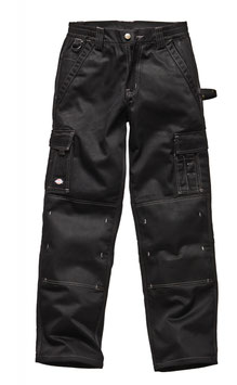 Dickies INDUSTRY 300 Bundhose black (IN30030)