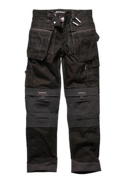 Dickies Eisenhower Pro Handwerkerhose black (EH30000) Gr. 56