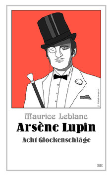 Arsène Lupin – Acht Glockenschläge