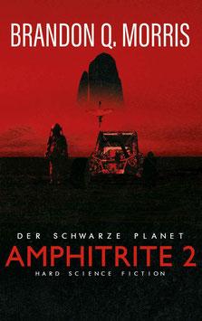 Amphitrite 2 - Der schwarze Planet