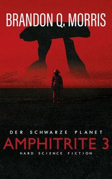 Amphitrite 3 - Der schwarze Planet