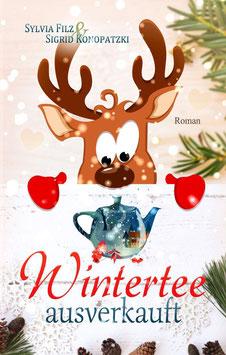 Wintertee ausverkauft - lieferbar ab 1.11.21