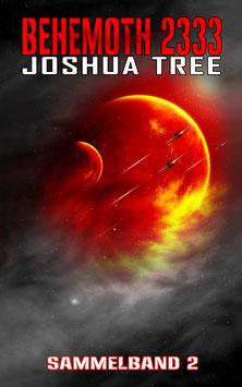 Behemoth 2333 – Sammelband 2