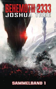 Behemoth 2333 – Sammelband 1