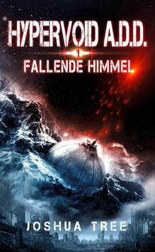 Hypervoid a.D.D. 1 - Fallende Himmel