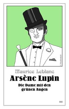 Arsène Lupin – Die Dame mit den grünen Augen