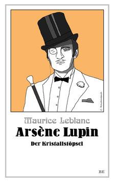 Arsène Lupin – Der Kristallstöpsel