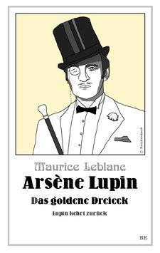 Arsène Lupin – Das goldene Dreieck