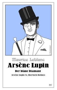 Arsène Lupin – Der blaue Diamant