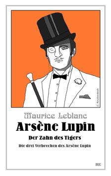 Arsène Lupin – Der Zahn des Tigers